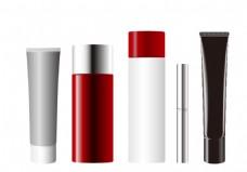 化妆品瓶子