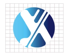 变形logo