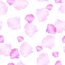 唯美的花瓣
