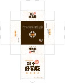 卡纸盒设计