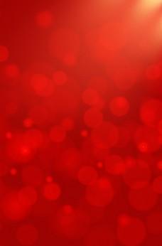 红色背景素材