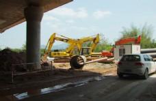 路桥建筑 建筑设备