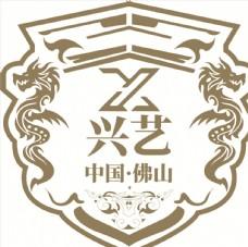 门窗企业公司logo