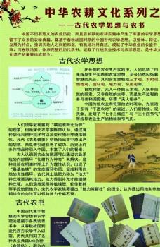 农耕文化之(古代农学)