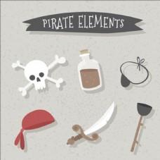剑和海盗元素集合