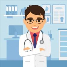 医生的角色背景