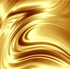 金黄色底纹