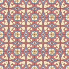 瓷砖图案设计