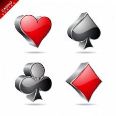 赌场元素设计