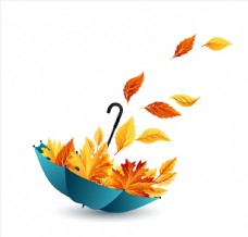 英文与秋叶设计