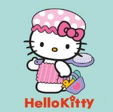 HELLO KITTY猫
