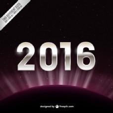 新年2016摘要背景