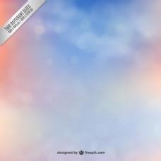 摘要天空背景