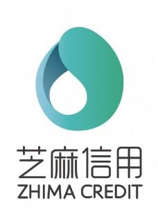 芝麻信用logo