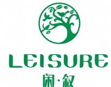 闲叙logo