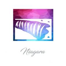Niagara,多边形