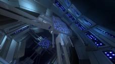 科技元素背景视频