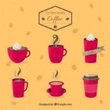 咖啡的种类