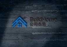 企业3d立体logo