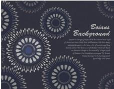 古典欧式花纹元素