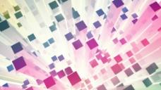 立方体科技感背景图片素材