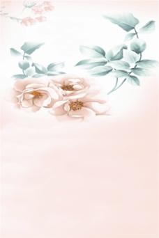 花枝H5背景图