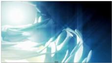 透光闪烁动感动态背景视频素材