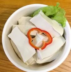 豆制品 白豆腐 火锅配菜