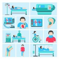 医疗设计收集