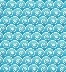 波浪图案设计