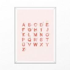 字母创意字母设计