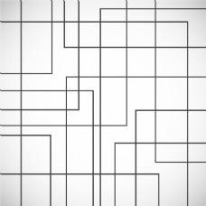 几何背景线