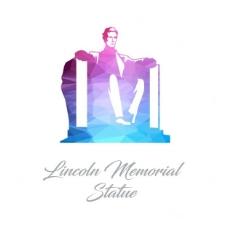 林肯纪念堂,多边形