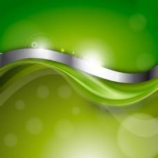 曲线光亮背景素材