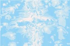 蓝色纹理贴图