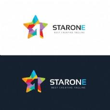 星logo模板