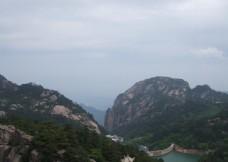 黄山大峡谷