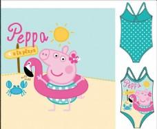 小猪佩奇服装设计