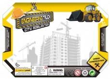工程玩具包装卡板