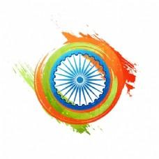 印度共和国日前后