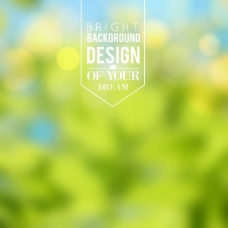 自然背景设计