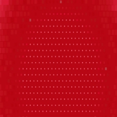 红色的背景