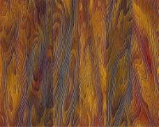 红色木纹背景图片