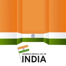 印度共和国日,几何背景