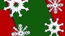 圣诞背景视频素材