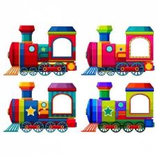 儿童玩具火车