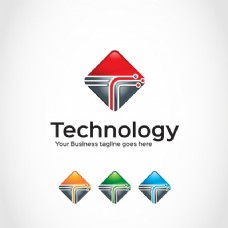 logo模板的设计
