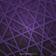 紫色条纹的背景