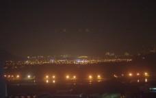 香港尖沙嘴夜色