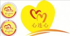 心边心车标志